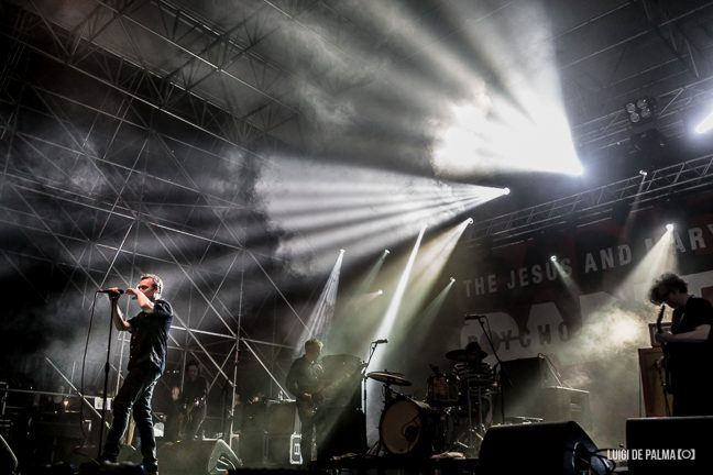 the jesus and mary chain todays