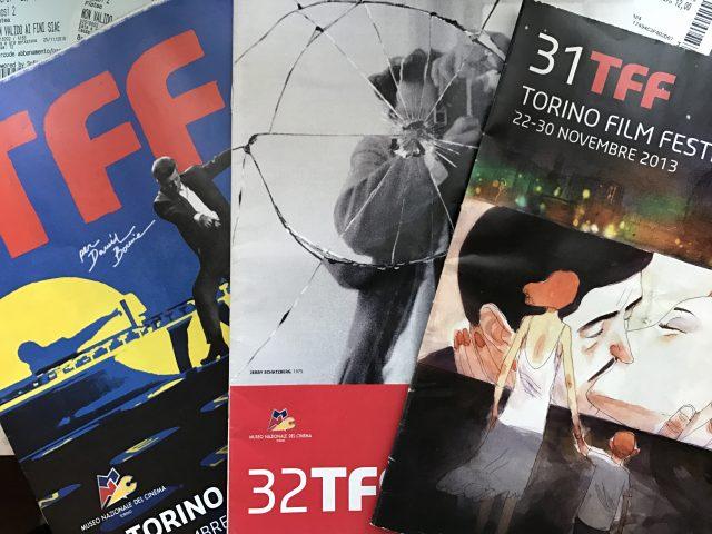 Torino Film Festival TFF