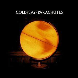 coldplay parachutes