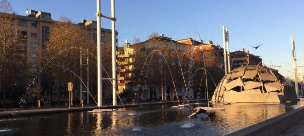 igloo merz torino fontana
