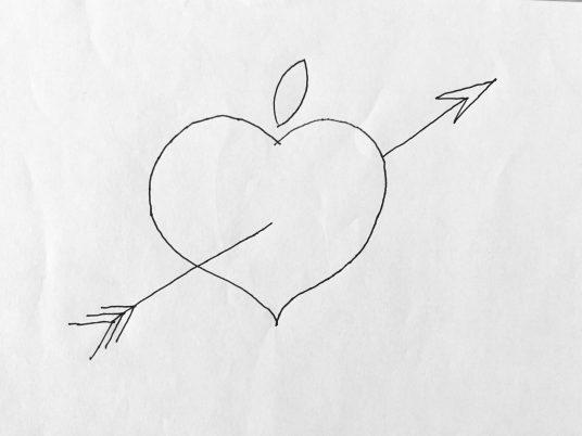 mela frutto del peccato
